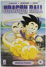 """1a serie NUOVO-Dragon Ball - """"Muscle tower"""" - n° 8--18 Luglio 1995"""