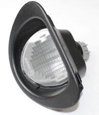 CITROEN C1 PEUGEOT 107 MK1 REAR NUMBER PLATE LIGHT LAMP UNIT NUOVO ORIGINALE 6340E2