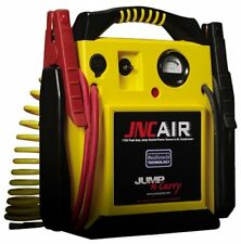 Clore Automotive JNCAIR Jump-n-carry 1700 Peak Amp 12 Volt Jump Starter With