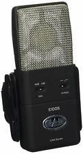 CAD E-100S Audio Equitek E100S Large Diaphragm Supercardioid Condenser Microphon