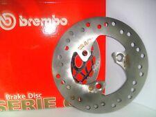 BREMBO SERIE ORO 68B40716 DISCO FRENO DELANTERO MBK 50 STUNT 2004 2005 2006 2007