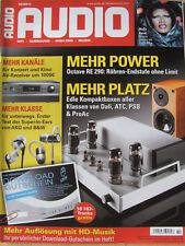 Audio 10/11 Dali Zensor 1, Linn Akurate Kontrol / 2200, Octave HP 500SE / RE 290