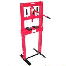 12 to Presse d'atelier sur colonne automobile plomberie pompe hydraulique 12T
