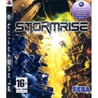 STORMRISE PS3 SONY PLAYSTATION 3 NUOVO SIGILLATO