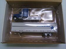 Winross Landstar International Eagle 9900 Tractor with 48' Trailer 2002 ltd ed