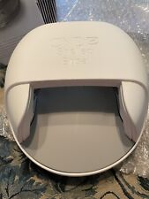 CND LED LIGHT Lamp Professional Shellac Nail Dryer 3C Technology