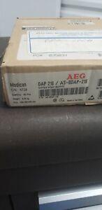 AEG Modicon DAP 216/AS-BDAP-216 Output Module NEW