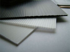 WHITE CORREX Floor Protection 10 Sheets 2mm 1.2m x 2.4m (8 x 4)