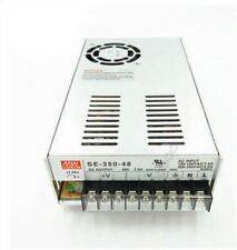 1Pcs Power Supply Meanwell SE-350-48 ( SE35048 ) sk