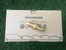 New Genuine OEM Audi RS4 S3 A3 VW 2.0 TFSI Fuel Pressure Return Valve 079130757