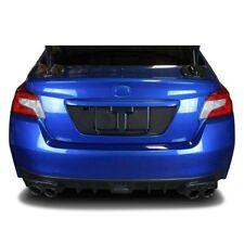 For Subaru WRX 2015-2017 APR Performance Carbon Fiber License Plate Frame