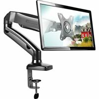 Desk Mount Computer & Monitor Mounts Articulating Arm For LED LCD Flat Panel TV