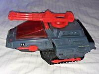 GI Joe 1989 ARAH COBRA HISS H.I.S.S. II LOT Action Force Figure Vehicle