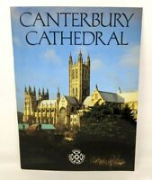Canterbury Cathedral Tomb Church Jonathan Keates England Souvenir Guide TT20