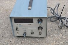 Micro Instrument Company Model 5203 Memory Voltmeter Free Shipping