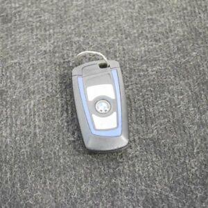 BMW 1 F20 M 135i Ignition Key 3.0 Petrol 235kw 2012