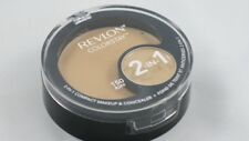 New Revlon Colorstay 2-in-1 Compact Makeup & Concealer-150 Buff