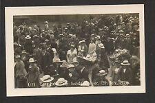 Long Eaton - Co op Society Jubilee 1919 - real photographic postcard