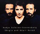 Nadja Salerno-Sonnenberg, Sergio and Odair Assad Music cd