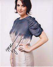 Melanie Lynskey ++ Autogramm ++ Two and a Half Man ++ Vielleicht lieber morgen