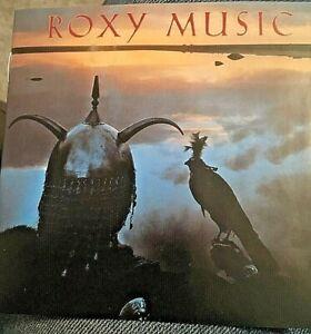 Roxy Music - Avalon (CD 1999)