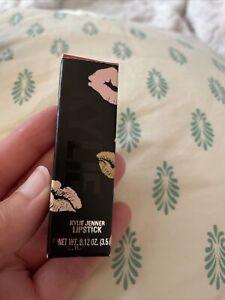 Kylie Jenner Lipstick- Madeline Creme   .12 oz/3.5 g New In Box