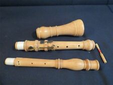 1pcs Copy Baroque style Hard maple wood Oboe A-415HZ, Good sound #12088