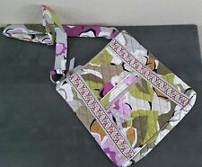 Vera Bradley ~ HIPSTER in PORTOBELLO ROAD  ~ Slim Crossbody purse handbag ~ NWT