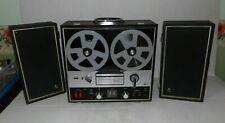 Vtg Radio Shack Realistic Tape Recorder Model #909A