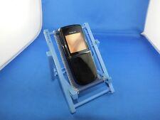 Nokia 8800 Sirocco  BlackSammler Sammlung Handy Dummy Spielzeug Handy-Attrappe