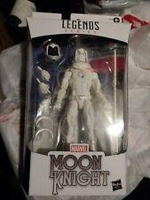 Marvel Legends Series Hasbro 2020 Walgreens Exclusive Moon Knight In Hand