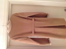 Maxmara Studio camel coat
