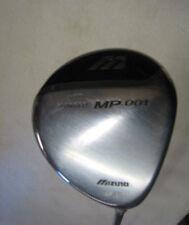 """Mizuno MP-001 T/S 9.5* Forged Driver Graphite S-Flex 45"""" with Head Cover"""