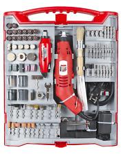 Set  herramientas multiusos HOLZMANN MFW 228 amoladora lijadora cepillo taladro