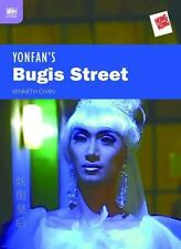 NEW - Yonfan's Bugis Street (The New Hong Kong Cinema) by Chan, Kenneth