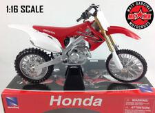 Motos miniatures pour Honda 1:6