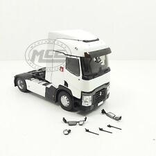1/43CAMION TRUCK TRACTOR RENAULT T 460 BLANCO WHITE NEW ELIGOR