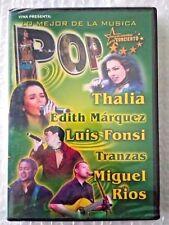 Lo Mejor De La Musica Pop, Vol. 229   DVD   Multiple Formats Closed captioned