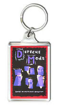 DEPECHE MODE - SONGS OF FAITH AND DEVOTION (1993) KEYRING LLAVERO