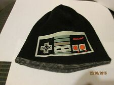 NINETENDO REVERSIBLE CLASSIC KNIT CAP