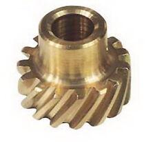 "MSD 8583 Bronze Distributor Gear Ford 302 .466"" Shaft Diameter"