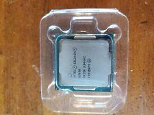 Intel Celeron G3930 - 2.90 GHz Dual-Core (SR35K) Processor