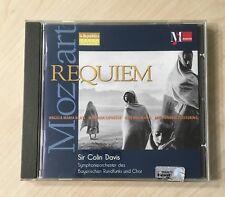 77273 CD - Repubblica Classica - Mozart - Requiem - dir. Sir Colin Davis