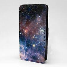 Para Apple iPod Abatible Estuche Cubierta planetas galaxias Touch espacio-A1253