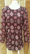 H&M BNWT Ladies Long Sleeve Shorts Playsuit Size 10 RRP £14.99