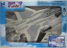 NEWRAY PILOT MODEL KIT - MCDONNELL DOUGLAS F-15 EAGLE -1:72 Scale - Fighter