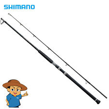 """Shimano OCEA PLUGGER FULL THROTTLE S74ML Medium Light 7'4"""" casting spinning rod"""