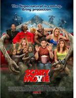 Scary Movie 5 [New DVD]