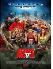 Scary Movie 5 [New DVD]