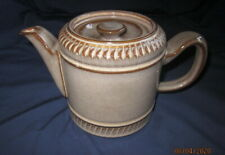 DENBY SONNET SMALL TEAPOT GOOD CONDITION